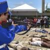 Espetáculo da Batalha do Jenipapo é encenado em Campo Maior