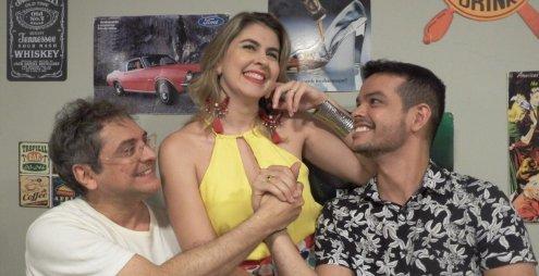 """Club dos Diários recebe 5ª edição do Baile dos Artistas """"Maria da Inglaterra"""""""