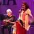 Seis e Meia: Live solidária com a cantora Joanna arrecada alimentos, máscaras e doações de sangue