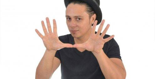 Bruno Farias é a atração desta quarta (09) no Boca da Noite