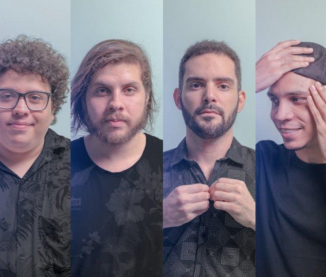Monduá Quarteto é atração do Boca da Noite desta quarta-feira (23)