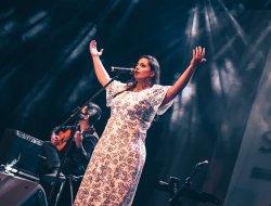 Live Show no Teatro – Irla Milena e Cicy Arcangelo