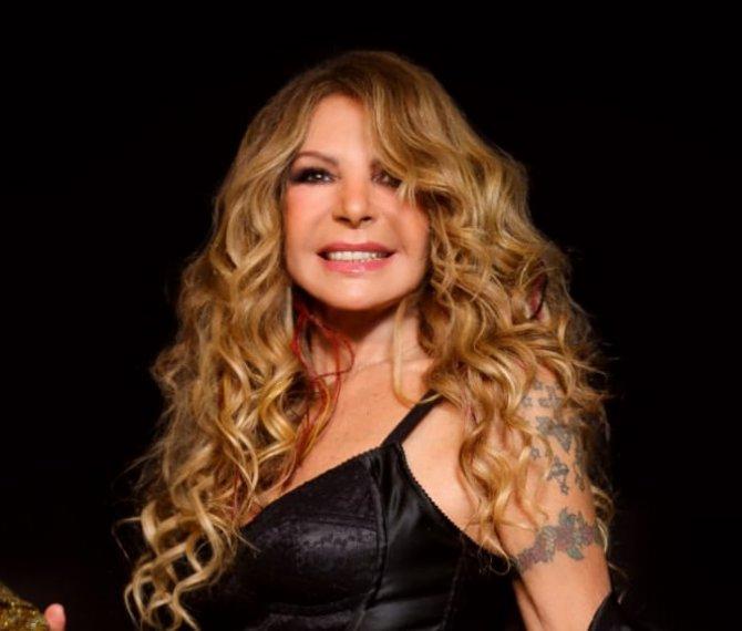 Seis e Meia retorna com shows de Elba Ramalho em Teresina e Parnaíba