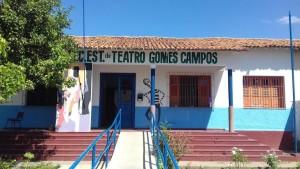 Escola de Teatro Gomes Campos