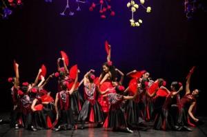 16777c1079 Escola de Dança Lenir Argento encerra ano letivo com apresentações ...