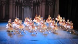 57e4013c60 Escola de Dança encerra ano letivo com apresentações no Theatro 4 de ...