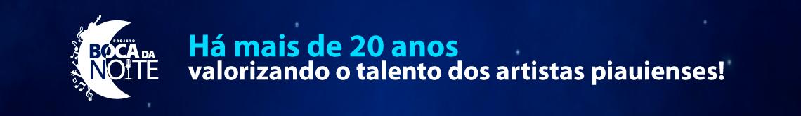 BOCA DA NOITE 2019
